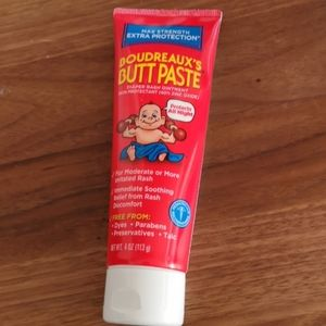 New Boudreaux's Butt Paste Maximum Strength
